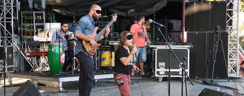 Düşler Akademisi - Social Inclusion Band