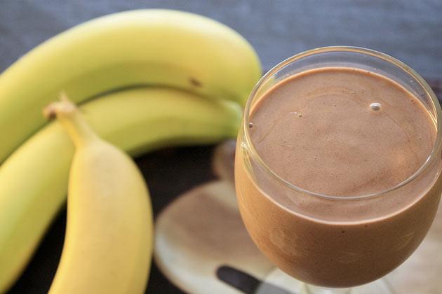 muzlu-cikolatali-smoothie