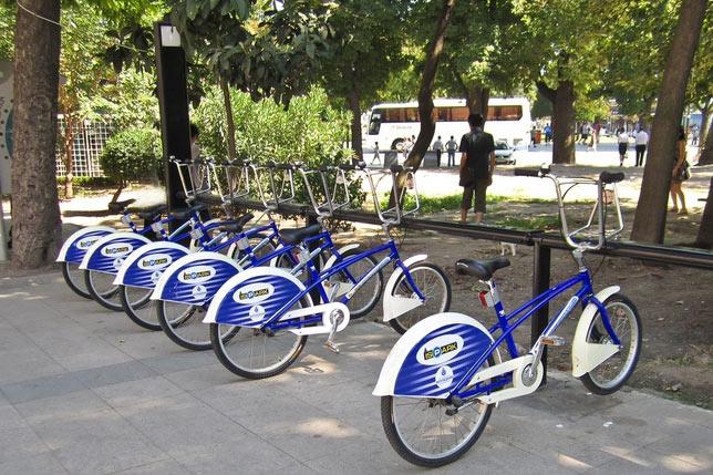 istanbul-da-bisiklet