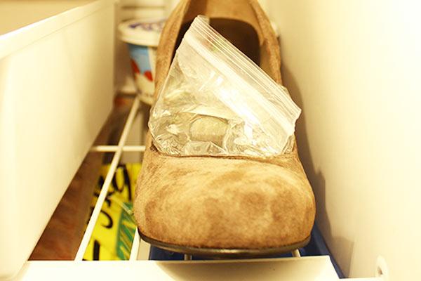 Ayakkabıları Genişletmenin Kolay ve İlginç Yolu