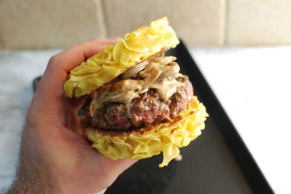 makarna-hamburger