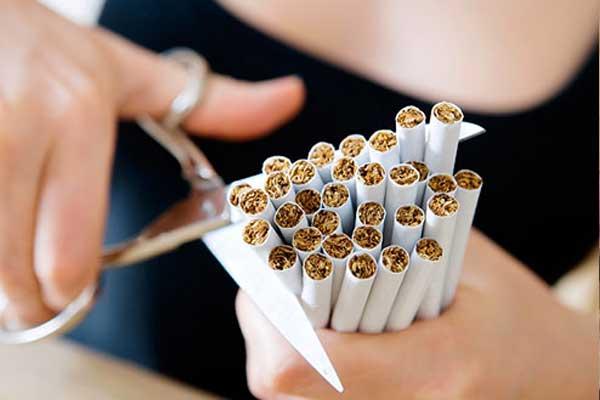 Sigarayı Bırakmak Vücudunuzu Nasıl Etkiler?
