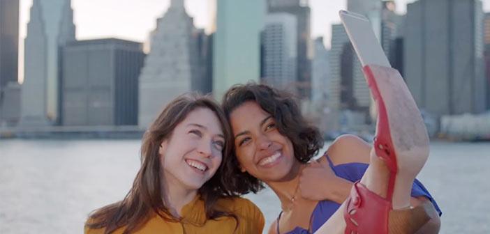 selfie-ayakkabisi