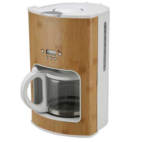 T-Design-Bamboo-Kahve-Makinesi