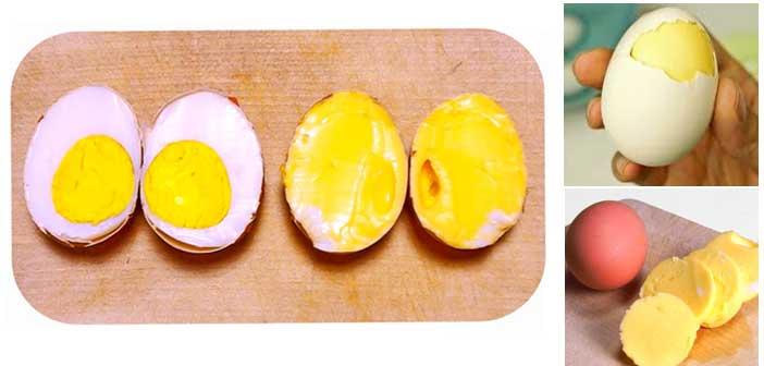 sari-beyaz-karisik-haslanmis-yumurta