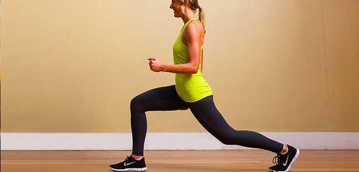 Bacaklarınız İçin Yapabileceğiniz 10 Egzersiz