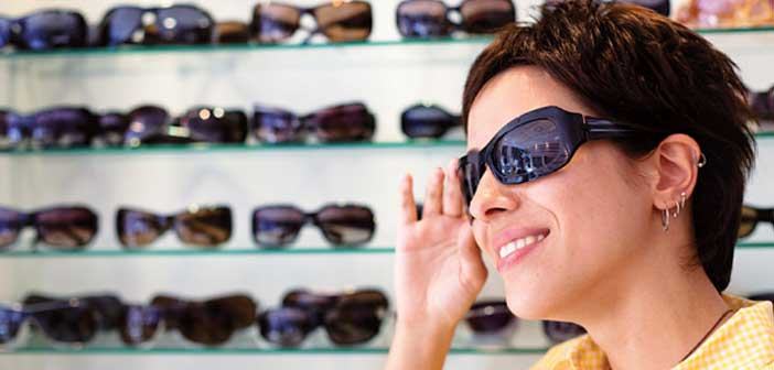 Hangi Yüz Şekline Hangi Model Güneş Gözlüğü Yakışır?