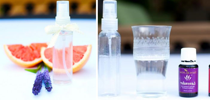 Doğal Parfüm Yapımı
