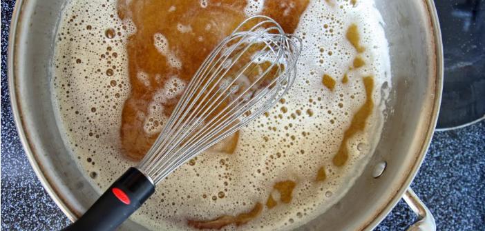 Kahverengi Tereyağı Nasıl Yapılır?