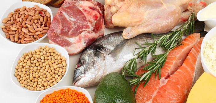Yeterli Protein Almadığınızı Gösteren 8 İşaret