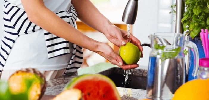Pişirmeden Önce Asla Yıkanmaması Gereken 4 Gıda
