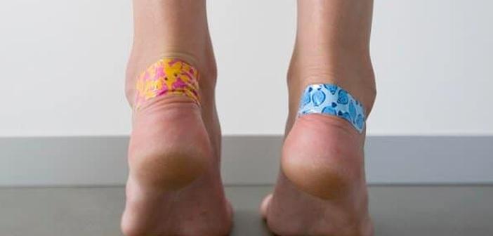 Ayakların Su Toplaması Nasıl Önlenir? Ve Tedavi Edilir?