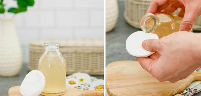 Anti-Aging Tonik Yapımı