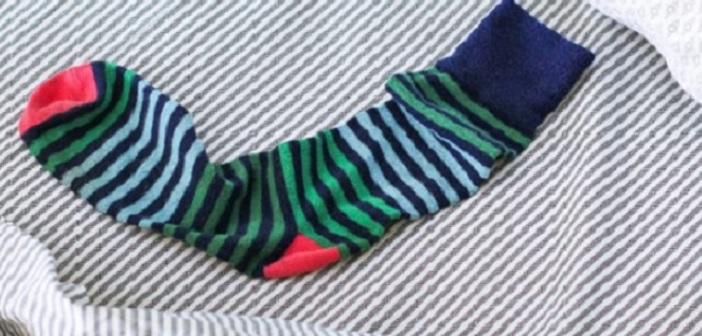 Neden Çoraplarınızı Mikrodalgaya Koymalısınız?