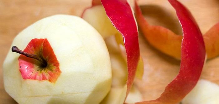 Elma Kabukları
