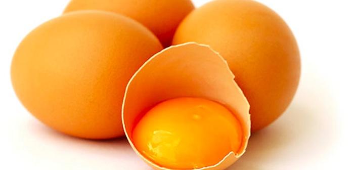 Yumurta Sarısı Çiğ Mi, Pişmiş Mi Yenmeli?