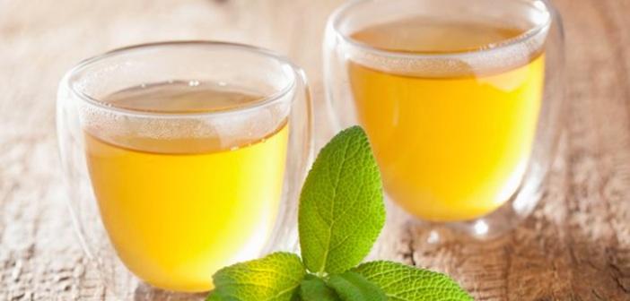 Adaçayı Çayının Akciğer Sorunlarına Faydaları