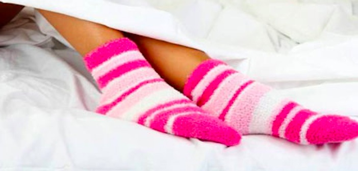 Sıkı Çorap