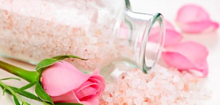 Tuz İle Cildi Ovmanın Faydaları