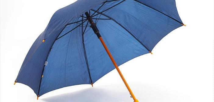 Kırık Şemsiye
