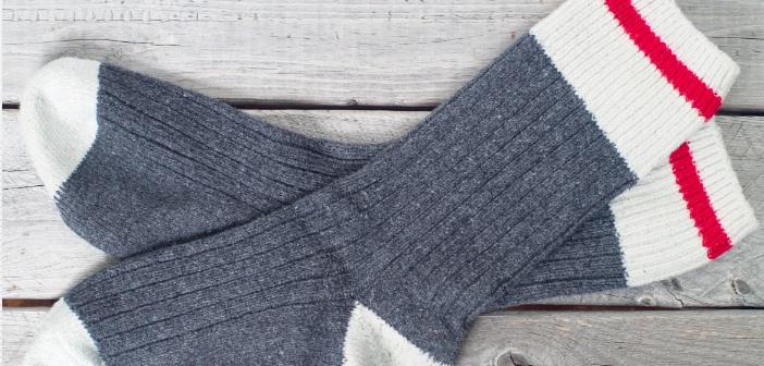 Tek Kalan Çorap ile Yapılacak 5 Şey