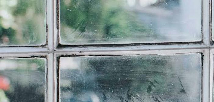 Camdaki Çizikler Nasıl Giderilir?
