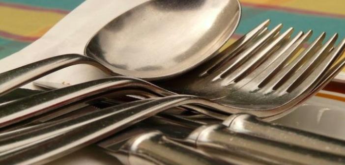 Bulaşık Makinasına Çatal-Bıçakları Doğru Koyuyor musunuz?