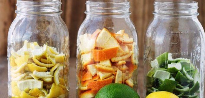 limon sirkesi