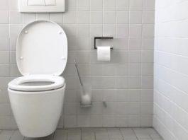 Geceleri Tuvaletinize Bir Diş Sarımsak Koyun