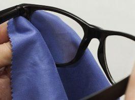 DIY Karışımı ile Gözlüklerdeki Çizikleri Giderin