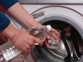 Çamaşır Suyu Olmadan Çamaşır Nasıl Dezenfekte Edilir?